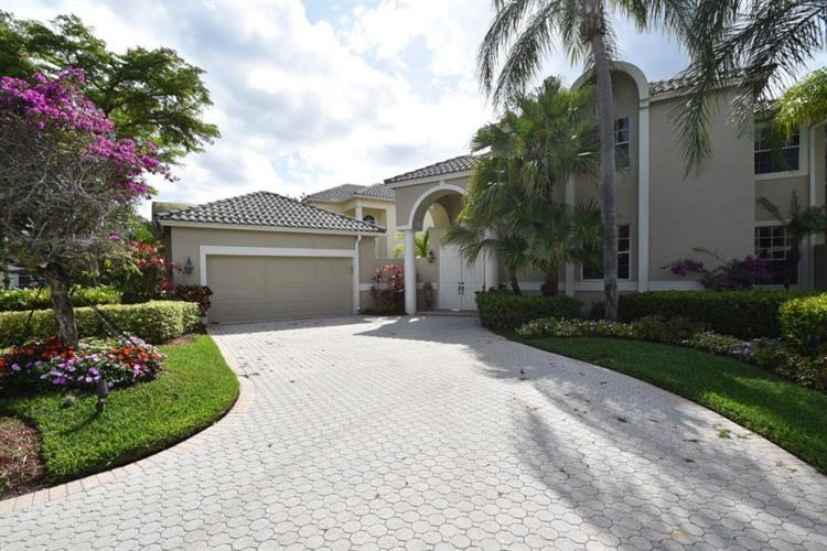 16839 Knightsbridge Lane, Delray Beach, FL 33484