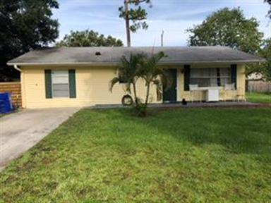 2505 84th Court, Vero Beach, FL 32966