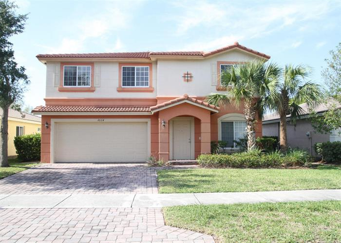 2024 Marblehead Way, Port Saint Lucie, FL 34953