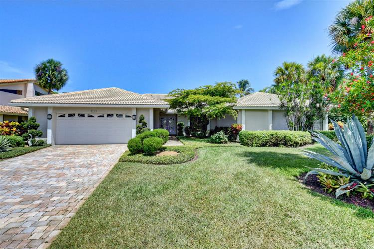 16716 Ironwood Drive, Delray Beach, FL 33445