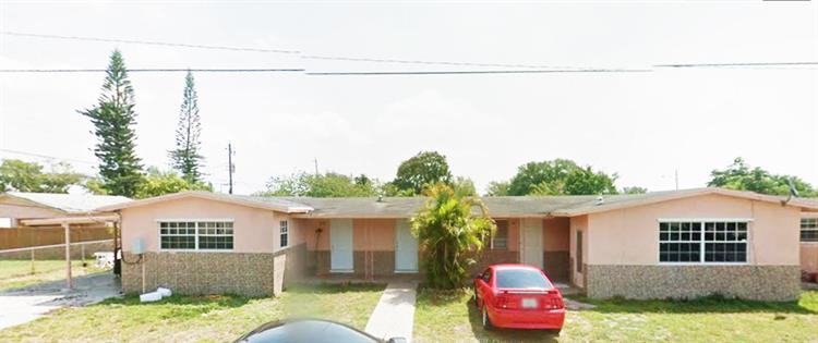 5657 Grant Street, Hollywood, FL 33021