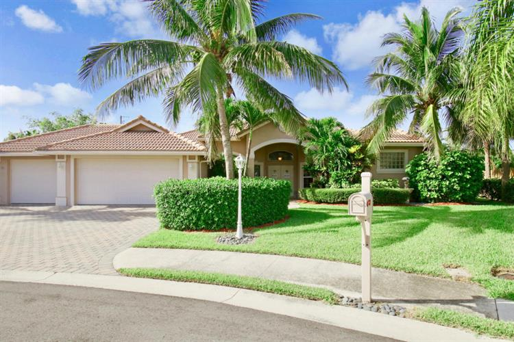 523 Cypress Court, Tequesta, FL 33469 - Image 1