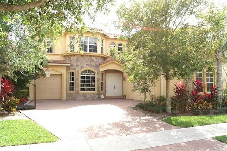 9354 Cobblestone Brooke Court, Boynton Beach, FL 33472