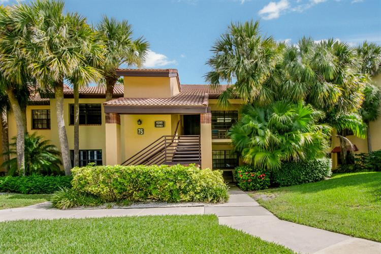 6283 Aspen Glen Lane, Boynton Beach, FL 33437