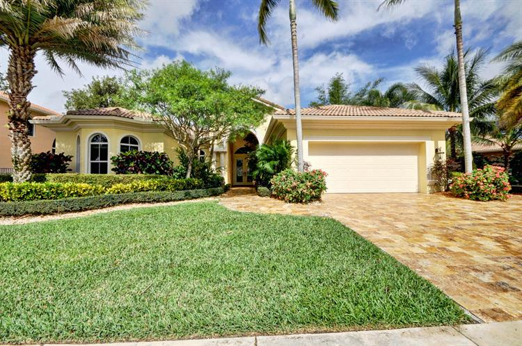 8047 Laurel Ridge Court, Delray Beach, FL 33446 - Image 1