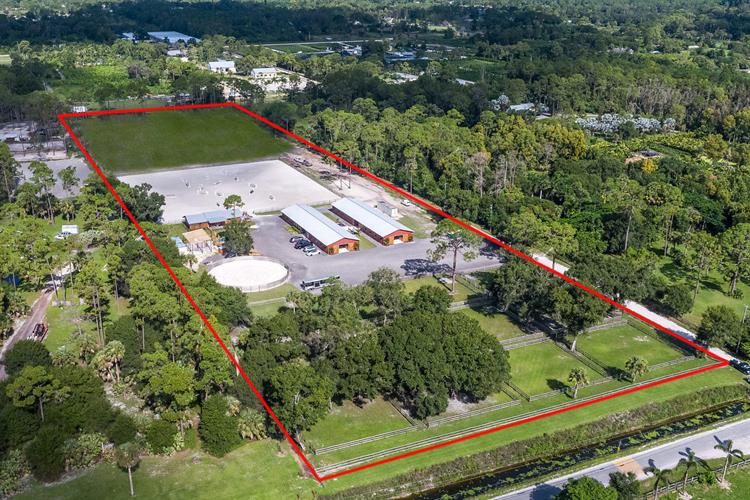 2999 C Road, Loxahatchee Groves, FL 33470