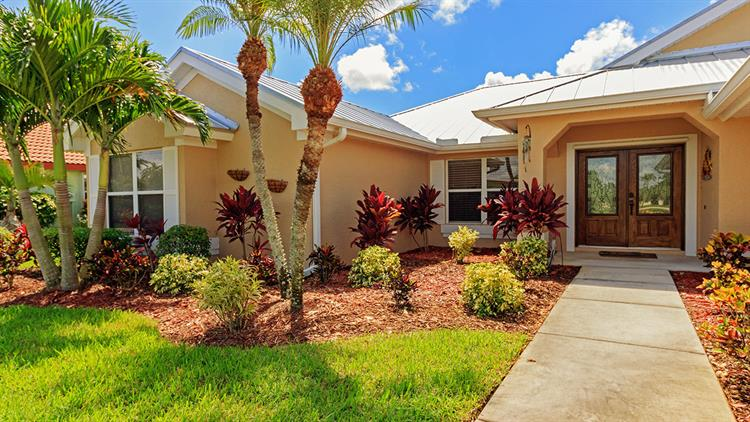 1106 SE Mitchell Avenue, Port Saint Lucie, FL 34953