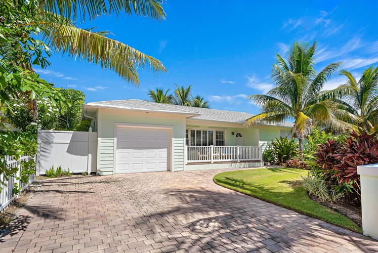 215 Inlet Way, Palm Beach Shores, FL 33404 - Image 1