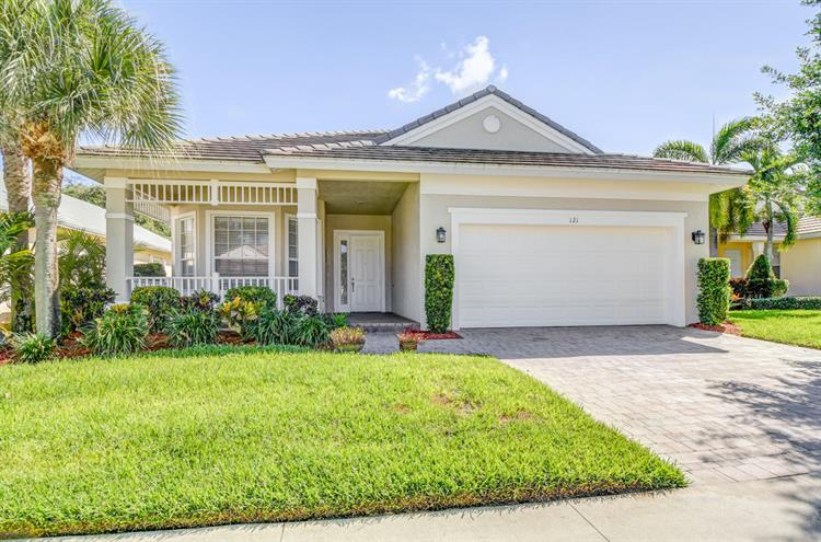 121 NW Willow Grove Avenue, Port Saint Lucie, FL 34986 - Image 1