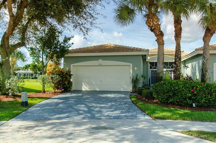 5852 Island Reach Lane, Boynton Beach, FL 33437 - Image 1