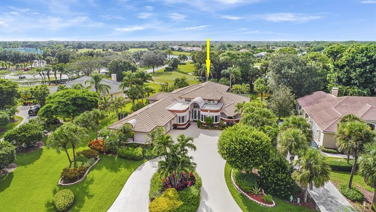 8179 Lakeview Drive, West Palm Beach, FL 33412 - Image 1