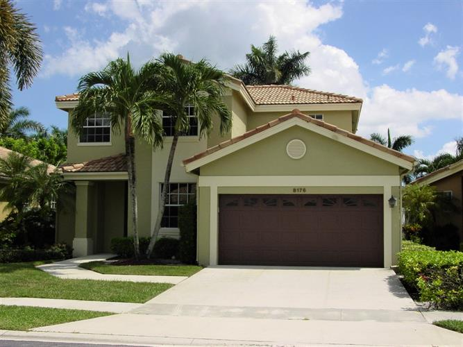 8176 Quail Meadow Way, West Palm Beach, FL 33412 - Image 1
