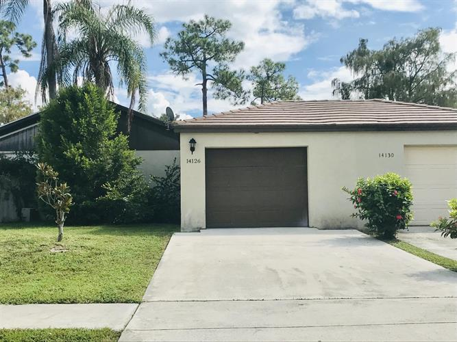 14126 Lily Court, Wellington, FL 33414
