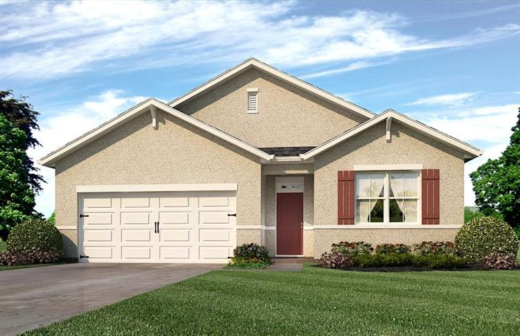 2856 SW East Louise Circle, Port Saint Lucie, FL 34953 - Image 1
