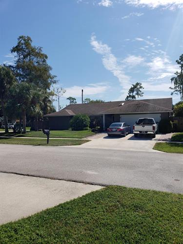 14313 Flora Lane, Wellington, FL 33414