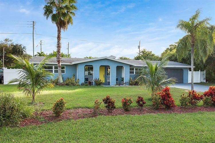 4724 Franwood Drive, Delray Beach, FL 33445 - Image 1