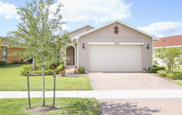 10344 SW Indian Lilac Trail, Port Saint Lucie, FL 34987