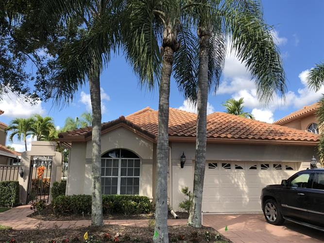 10305 Osprey Trace, West Palm Beach, FL 33412