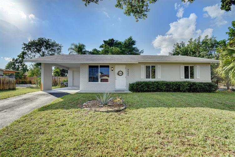 3405 SE 4th Street, Boynton Beach, FL 33435 - Image 1