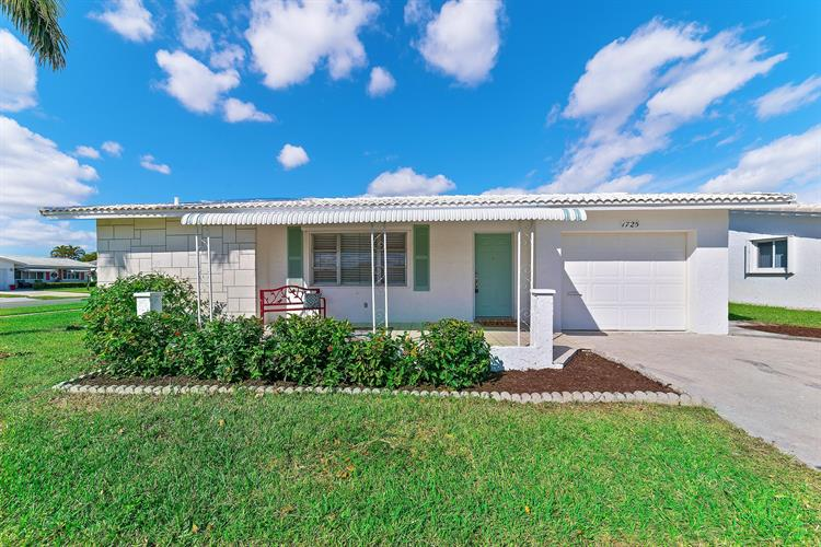 1725 SW 16th Street, Boynton Beach, FL 33426 - Image 1