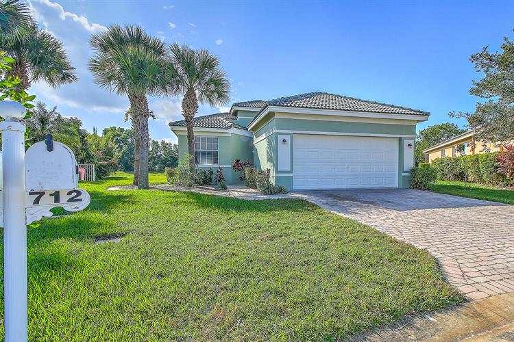 712 NW Stanford Lane, Port Saint Lucie, FL 34983 - Image 1