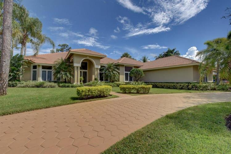 1808 Breakers West Boulevard West Palm Beach Fl 33411 For Sale - Contemporary-west-palm-beach-property
