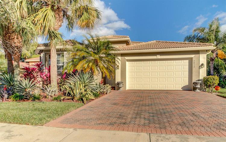 7814 Bonita Villa Bay, Lake Worth, FL 33467 - Image 1