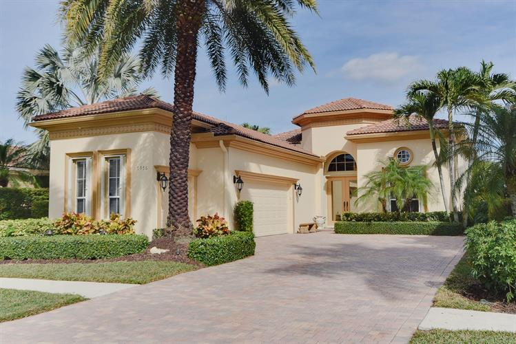 7976 Via Villagio, West Palm Beach, FL 33412 - Image 1
