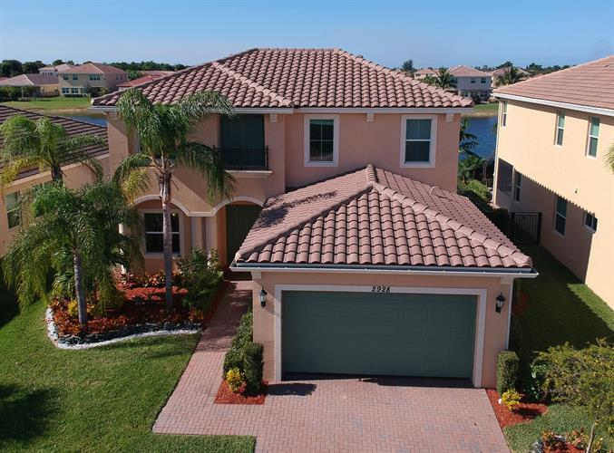 2928 Bellarosa Circle, Royal Palm Beach, FL 33411 - Image 1