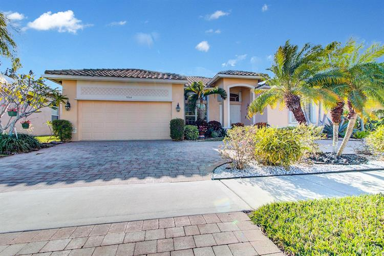 9164 Caserta Street, Lake Worth, FL 33467 - Image 1