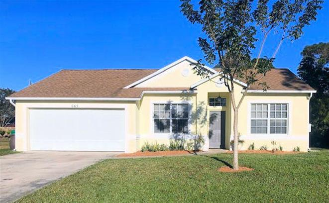 665 NE Horizon Lane, Port Saint Lucie, FL 34983 - Image 1