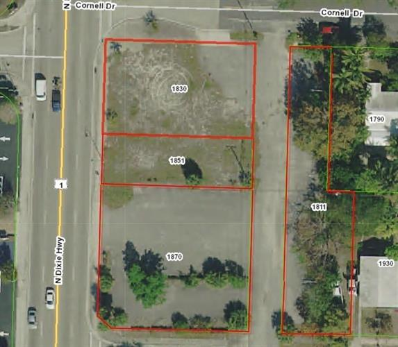 2302-2318 N Dixie Highway, Lake Worth, FL 33460 - Image 1