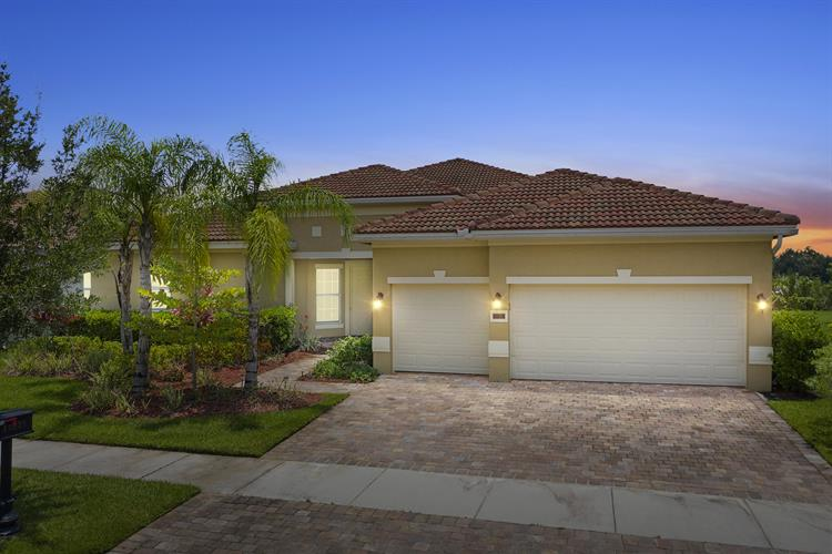 11931 SW Aventino Drive, Port Saint Lucie, FL 34987 - Image 1