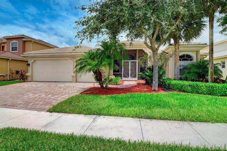 7250 Via Abruzzi, Lake Worth, FL 33467 - Image 1