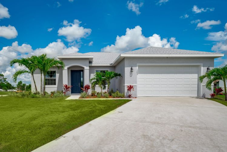 1263 SW Fox Court, Port Saint Lucie, FL 34953 - Image 1