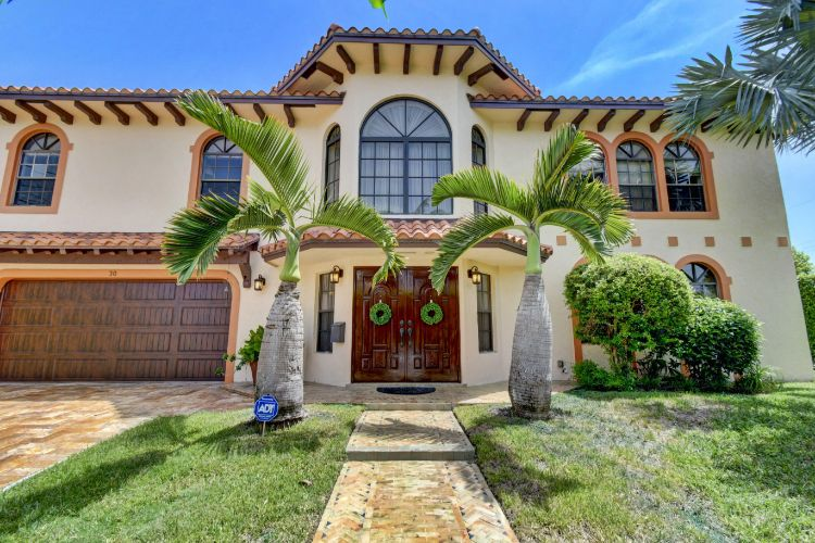 30 Duke Drive, Lake Worth, FL 33460 - Image 1