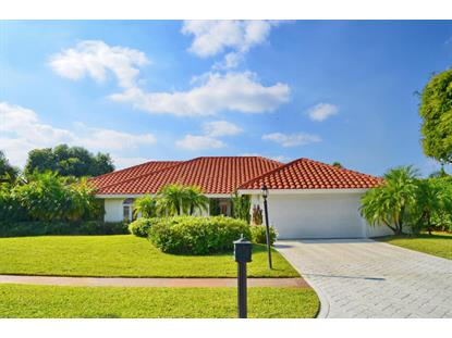 17651 Foxborough Lane Boca Raton, FL MLS# RX-10094639