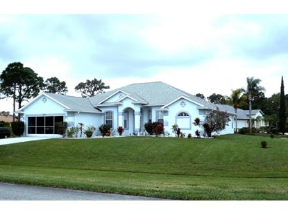 2812 SE Eagle Drive Port Saint Lucie, FL MLS# RX-10216153