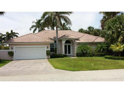 189 Shelter Lane Jupiter Inlet Colony, FL MLS# RX-10237257