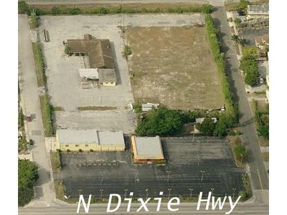 1601 N Dixie Highway Lake Worth, FL MLS# RX-10241153