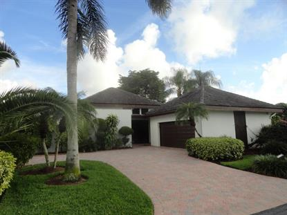20576 Linksview Circle Boca Raton, FL MLS# RX-10250929