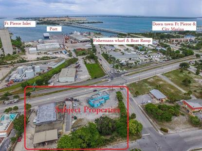 919 N Us Highway 1 Highway Fort Pierce, FL MLS# RX-10262192