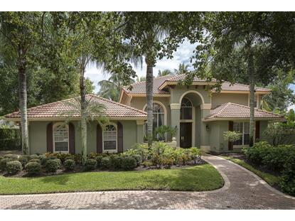 18117 SE Laurel Leaf Lane Tequesta, FL MLS# RX-10262745