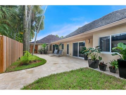 2067 Wightman Drive Wellington, FL MLS# RX-10262909