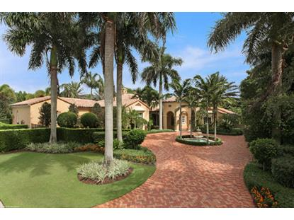 11716 Tulipa Court Palm Beach Gardens, FL MLS# RX-10265601