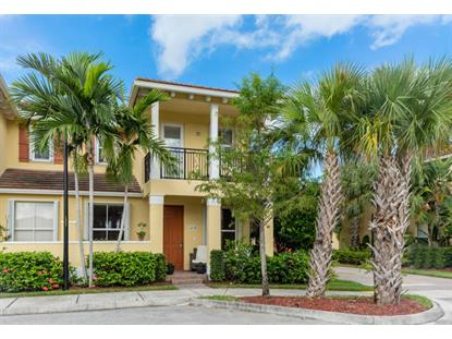 4651 Mimosa Terrace Coconut Creek, FL MLS# RX-10270252