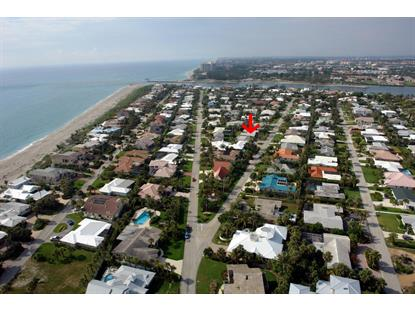 207 Shelter Lane Jupiter Inlet Colony, FL MLS# RX-10282800