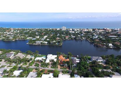 209 Palm Trail Delray Beach, FL MLS# RX-10287733