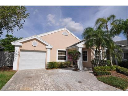 9 Governors Court Palm Beach Gardens, FL MLS# RX-10301810