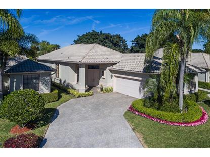 4529 Barclay Fair Way Wellington, FL MLS# RX-10302578